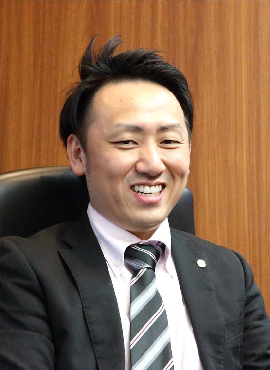 税理士・CFP 中道真志
